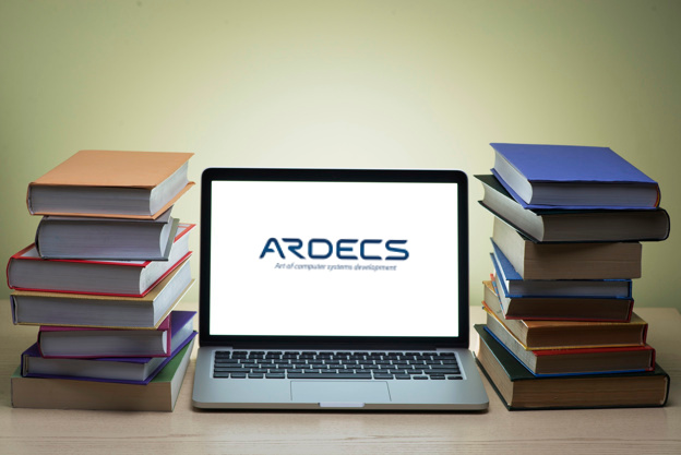 The Ardecs company is going to be the sponsor of programming contests
