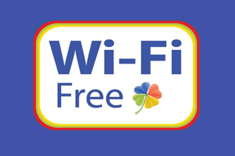 Free Wi-Fi Management System