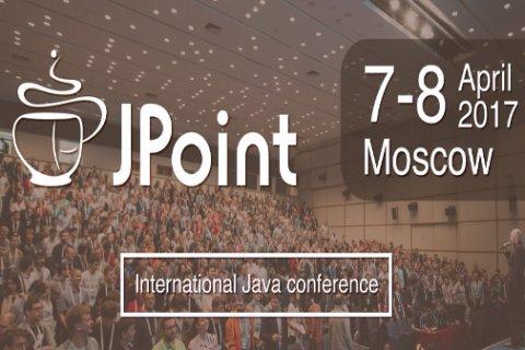 X international Java conference JPoint