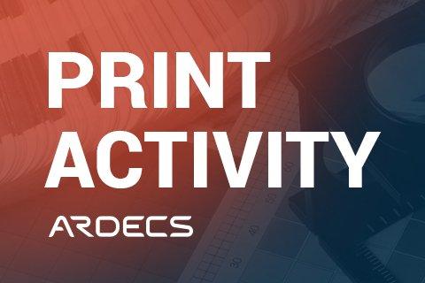 Ardecs Print Activity